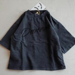 ボボチョース(bobo chose)の6-7Y*BOBO CHOSES トップス Tシャツ スウェットTシャツ(Tシャツ/カットソー)