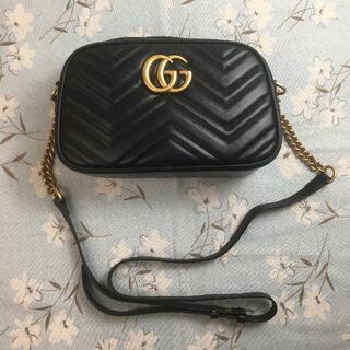 Gucci - GUCCIショルダーバッグ 美品