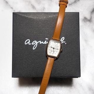 agnes b. - agnès b. 腕時計