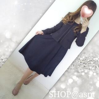 GU - 【新品同様】大きいサイズ✨セットアップコーデ❤️ママスーツ、ジャケット&スカート