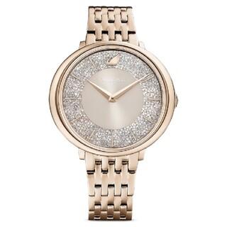 SWAROVSKI - 新品未使用品🌹定価約6万🌹SWAROVSKI スワロフスキー 腕時計