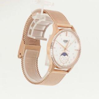 Daniel Wellington - ヘンリーロンドン 腕時計