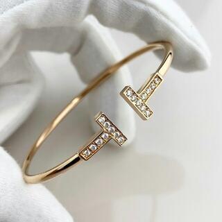 Tiffany & Co. - 超人気美品 TIFFANY&Co. ブレスレット