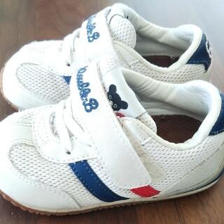 DOUBLE.B - ミキハウス  ダブルB  靴14.5