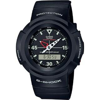 【新品未使用】AW-500E-1EDR(腕時計(デジタル))