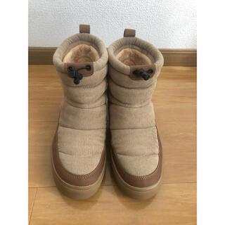 Roxy - ロキシー ブーツ