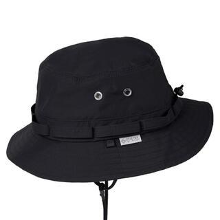ダイワ(DAIWA)のdaiwa pier39 tech jungle hat ブラック 2021新作(ハット)