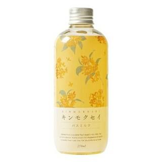 セイカツノキ(生活の木)の生活の木 キンモクセイ バスミルク 入浴剤(入浴剤/バスソルト)