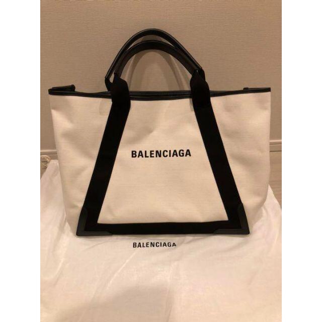 Balenciaga(バレンシアガ)のBALENCIAGA キャンパス トートバッグ M レディースのバッグ(トートバッグ)の商品写真