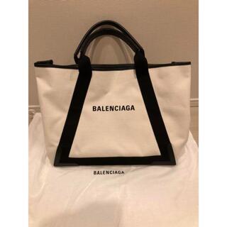 Balenciaga - BALENCIAGA キャンパス トートバッグ M