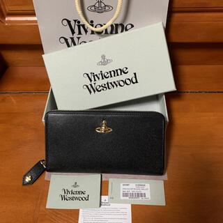 Vivienne Westwood - vivienne westwood 財布 ラウンドファスナー ヴィヴィアン