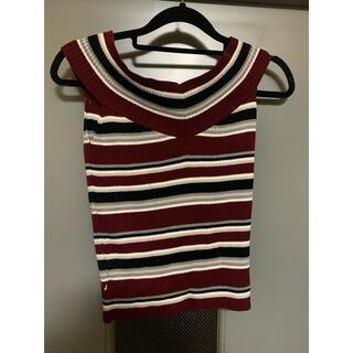 アンビー(ENVYM)のアンビー トップス カットソー(Tシャツ(半袖/袖なし))