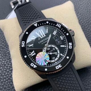 Cartier - ★★(SS人気)★即購入★カルティエ★メンズ腕時計★★★28