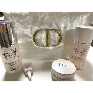 Christian Dior - ディオール カプチュール トータル ホリデイ 2020
