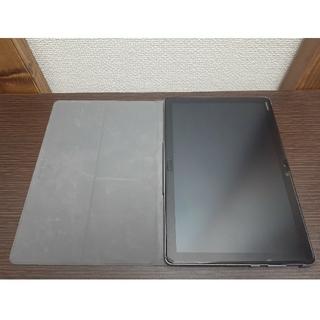 ファーウェイ(HUAWEI)の【メッシ様専用】MediaPad M5 lite 10(WiFi 64Gモデル)(タブレット)