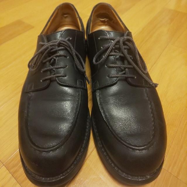 J.M. WESTON(ジェーエムウエストン)のjmweston golf 6D メンズの靴/シューズ(ドレス/ビジネス)の商品写真