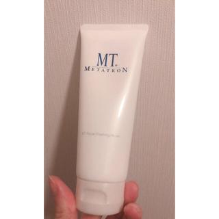 mt - MT メタトロン フェイシャル フォアミング ウォッシュ 洗顔
