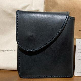 エンダースキーマ(Hender Scheme)のHender Scheme 財布(折り財布)
