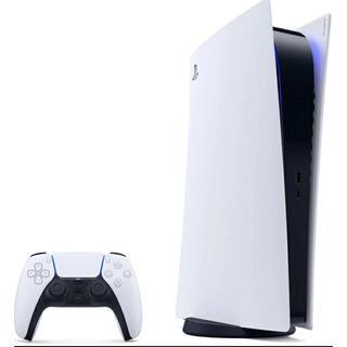 PlayStation - PS5 本体 ディスクドライブ搭載