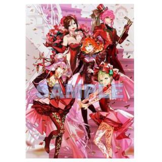 マクロス(macros)のアートカード オシャレマクロス10 ワルキューレ(キャラクターグッズ)