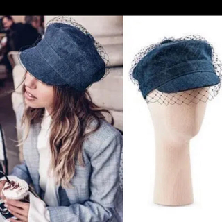 Christian Dior - ディオール ♡ 帽子 キャスケット 58