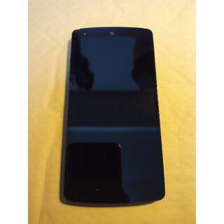 LG Electronics - Nexus 5 LG SIMフリー