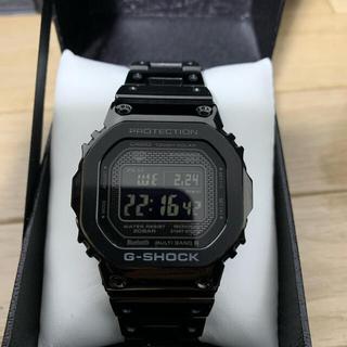 G-SHOCK - CASIO G-SHOCK GMW-B5000