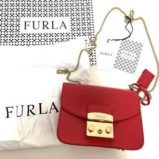 Furla - 【百貨店購入☆美品】FURLA フルラ メトロポリス