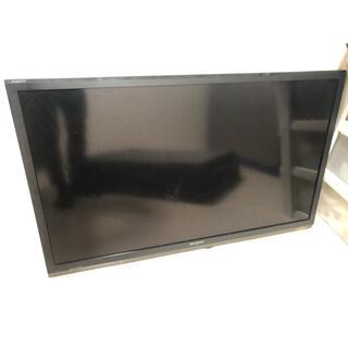 AQUOS - シャープ 40V型 液晶 テレビ AQUOS LC-40H9 フルハイビジョン