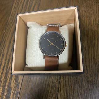 タイメックス(TIMEX)のTimex 腕時計 箱付(腕時計(アナログ))
