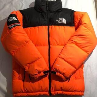L Supreme THE NORTH FACE nuptse Jacket
