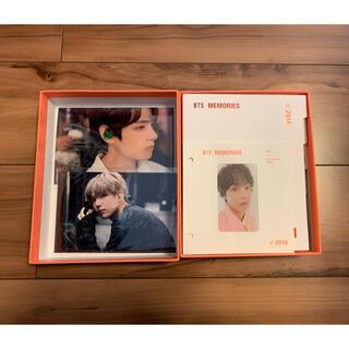 防弾少年団(BTS) - BTS MEMORIES OF 2019 Blu-ray