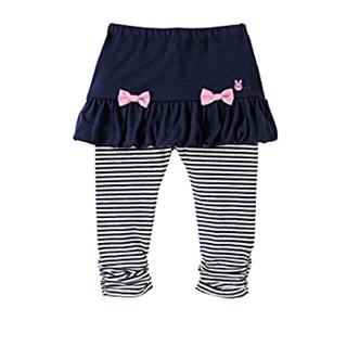 HOT BISCUITS - 新品タグ付き ホットビスケッツ スカート付きパンツ