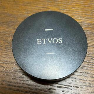 ETVOS - ETVOS クリーミータップミネラルファンデーション ナチュラル