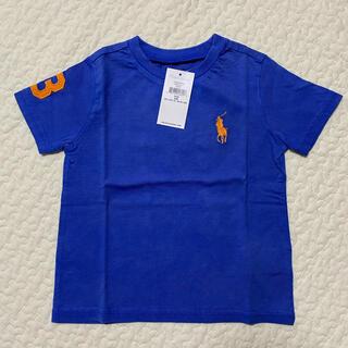 Ralph Lauren - 新品未使用 ラルフローレン  半袖Tシャツ サイズ90