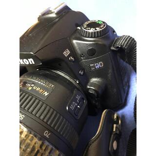 Nikon - Nikon D90 一眼レフ カメラ