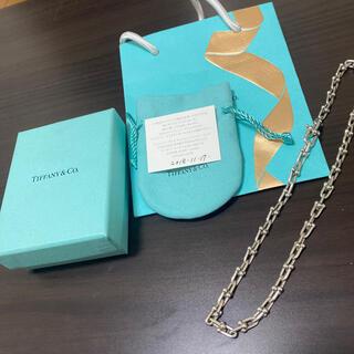 Tiffany & Co. - Tiffany ハードウェア ネックレス