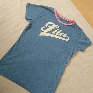 FILA - FILATシャツMsize