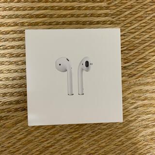 アップル(Apple)のAirPods ケース:右耳(ストラップ/イヤホンジャック)