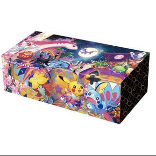 ポケモン - ポケモンカード スペシャル ボックス カナザワのピカチュウ