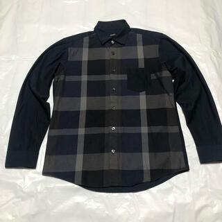 BLACK LABEL CRESTBRIDGE - 早い者勝ち ブラックレーベル クレストブリッジ バーバリーチェックシャツ