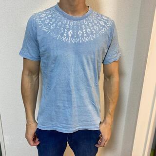 アズールバイマウジー(AZUL by moussy)のTシャツ(Tシャツ/カットソー(半袖/袖なし))