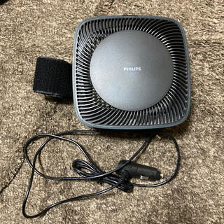 フィリップス(PHILIPS)のPHILIPS GoPure Compact 50 空気清浄機(空気清浄器)