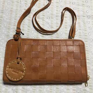 Dakota - ズッケロフィラート お財布ショルダー バッグ 財布 新品未使用品