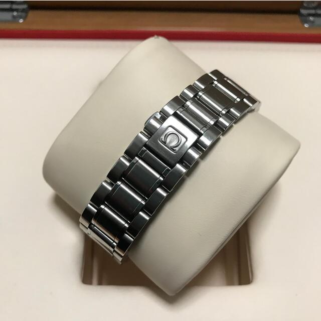 OMEGA(オメガ)の付属品付き オメガ スピードマスター デイト3513.50 メンズ 自動巻 メンズの時計(腕時計(アナログ))の商品写真