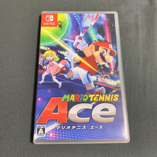 Nintendo Switch - マリオテニスエース Switch