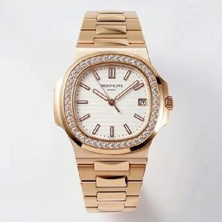 パテックフィリップ(PATEK PHILIPPE)の★★即購入OK!★★★パテックフィリップ▼▼メンズ腕時計▼4(腕時計(アナログ))