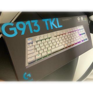 G913-TKL-TCWH