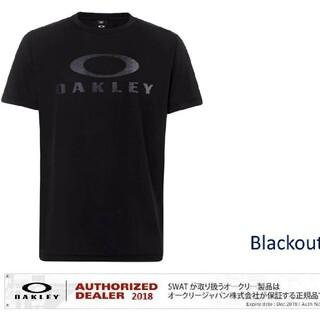 Oakley - 【新品M】OAKLEY 半袖 Tシャツ