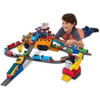 ボーネルンド(BorneLund)のトーマス おもちゃ プラレール Thomas & Friends (電車のおもちゃ/車)